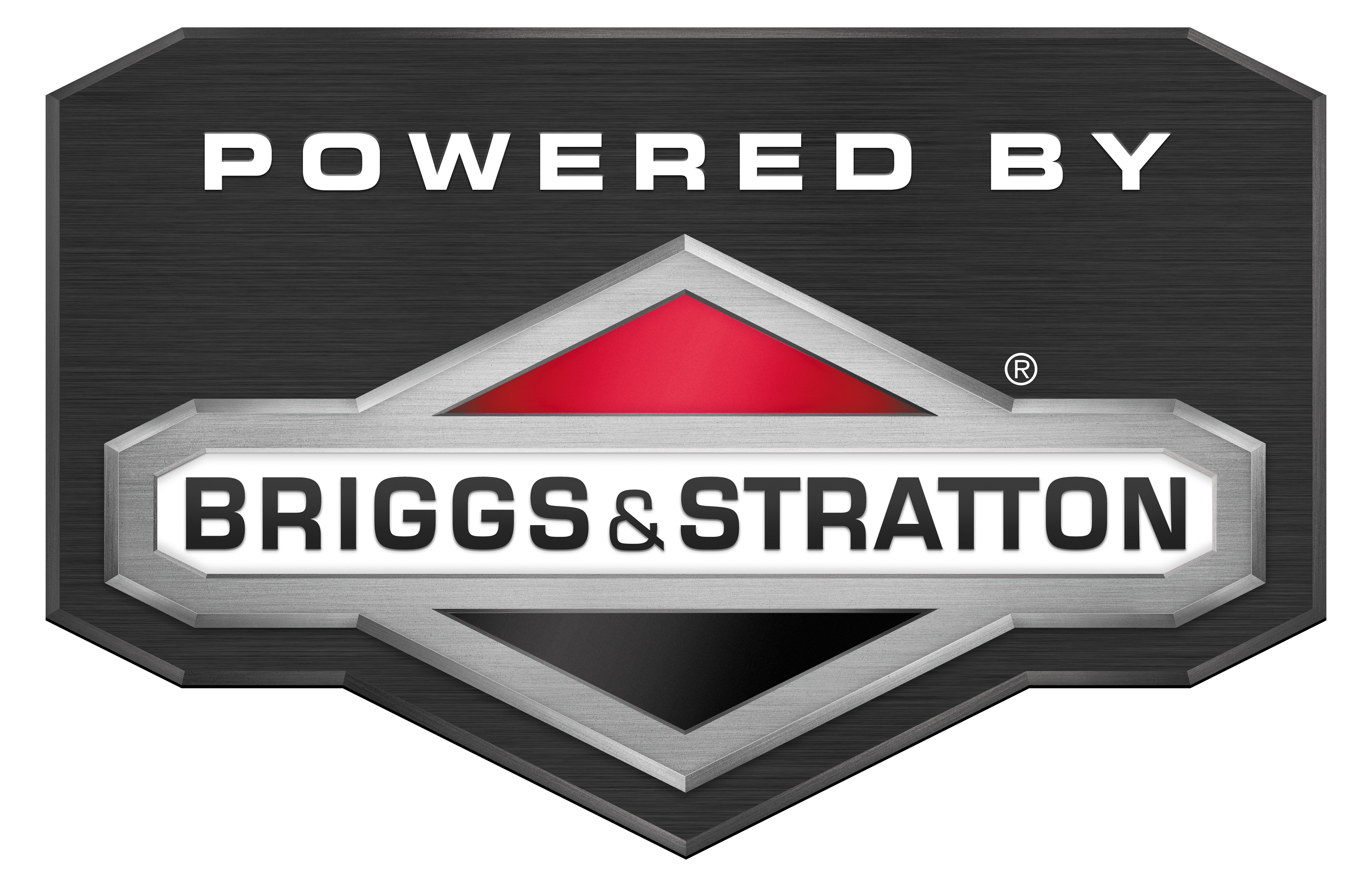 PNG FILE. Download - Logo Briggs Stratton PNG