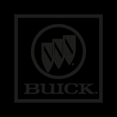Buick Black vector logo - Logo Buick Black PNG