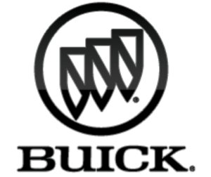 Buick Image - Logo Buick Black PNG