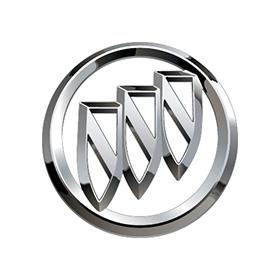 Buick Logo Vector - Logo Buick Black PNG