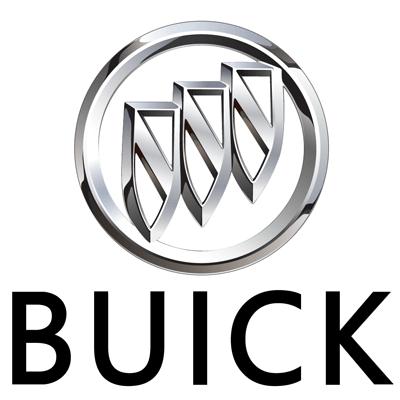 roadside-logo - Logo Buick Black PNG