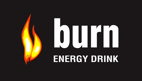 And The Burn Logo Also Has A Lot Of Spots That Could Be The Straight White  Edge That We See On The PlusPng.com  - Logo Burn PNG