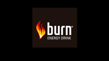 Burn - Logo Burn PNG