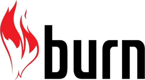 File:Burn Simple Logo.png - Logo Burn PNG