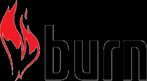 File:Burn simple logo.png - Logo Burn PNG