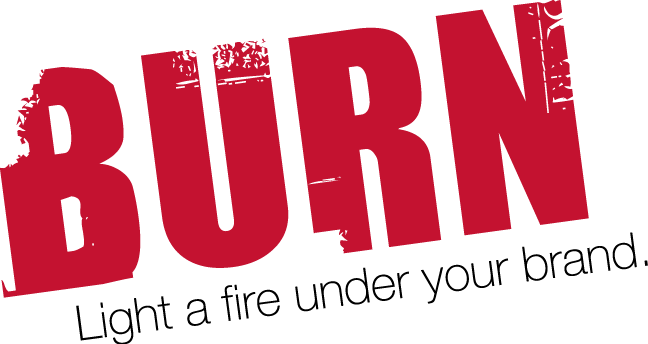 Wow That Burns - Logo Burn PNG