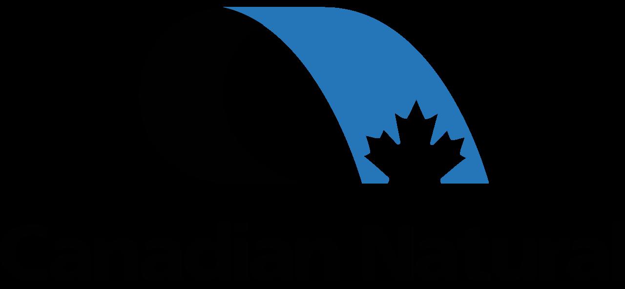 Logo Canadian Natural Resources PNG