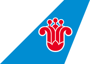 Logo China Southern Airlines PNG-PlusPNG.com-300 - Logo China Southern Airlines PNG