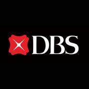 Logo Dbs PNG - 34289