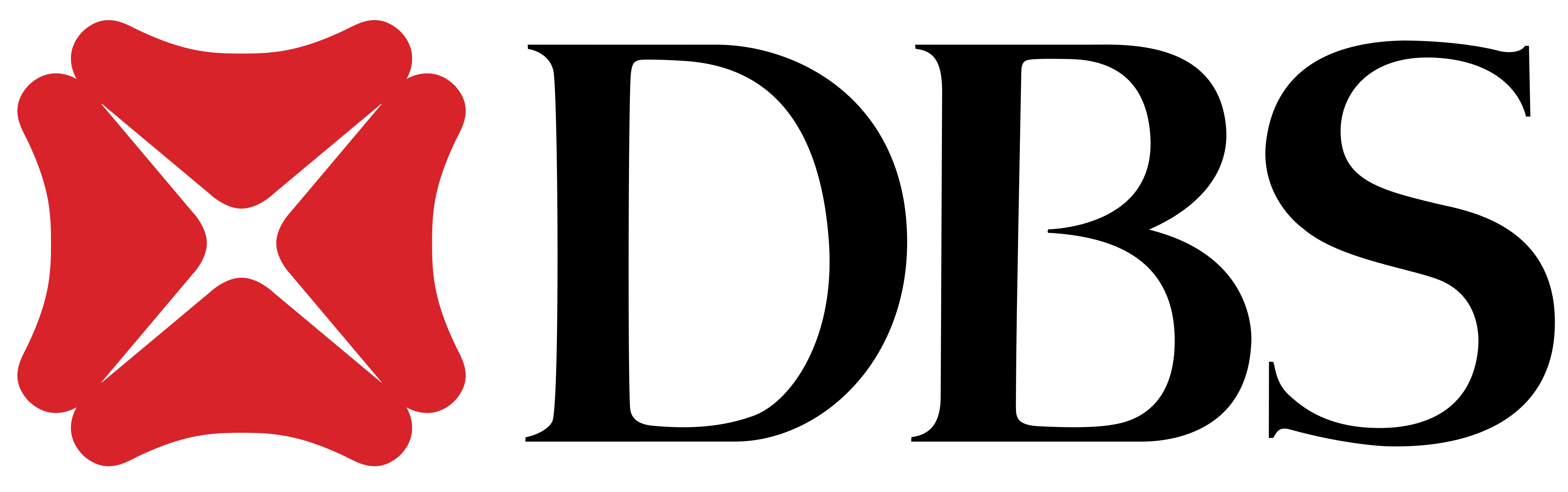 Logo Dbs PNG - 34275