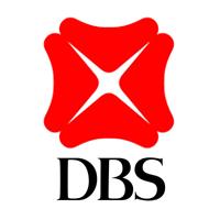 Logo Dbs PNG - 34282