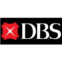 DBS Logo Vector - Logo Dbs PNG