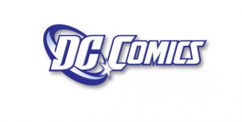 Classic DC Comcis logo on Paul Gale Network - Logo Dc Comics PNG