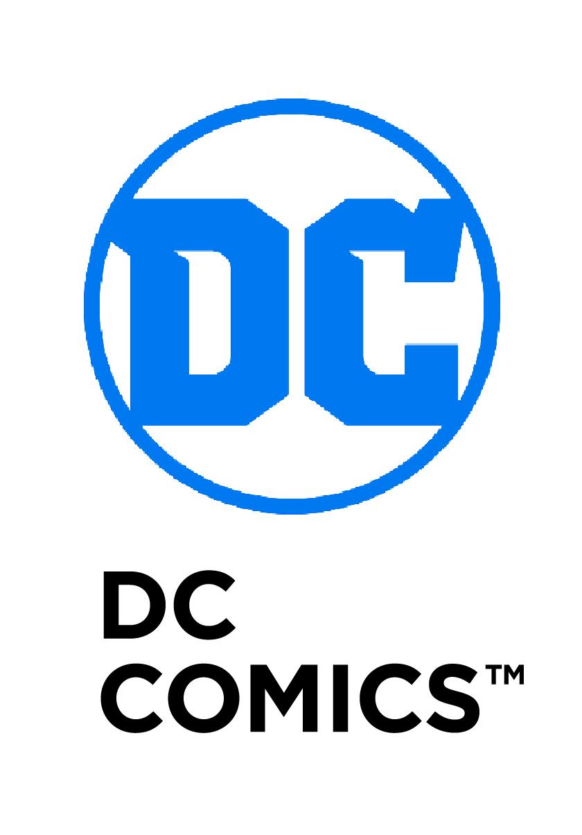 DC comics.png - Logo Dc Comics PNG