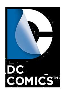File:Dc-comics-logo 2.png - Logo Dc Comics PNG