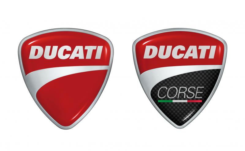Logo Ducati PNG - 35690