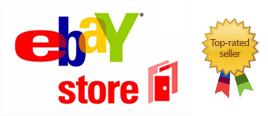 Logo Ebay Store PNG - 28667