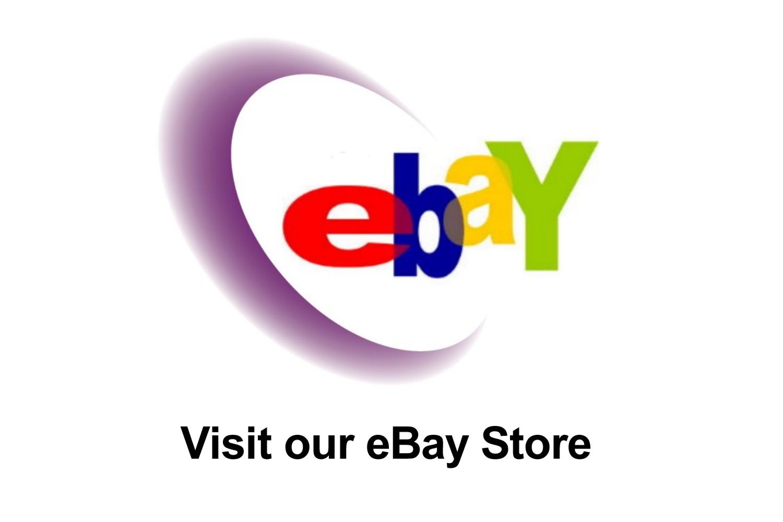 Logo Ebay Store PNG - 28674