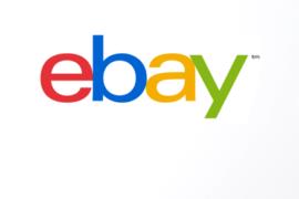 Logo Ebay Store PNG - 28664
