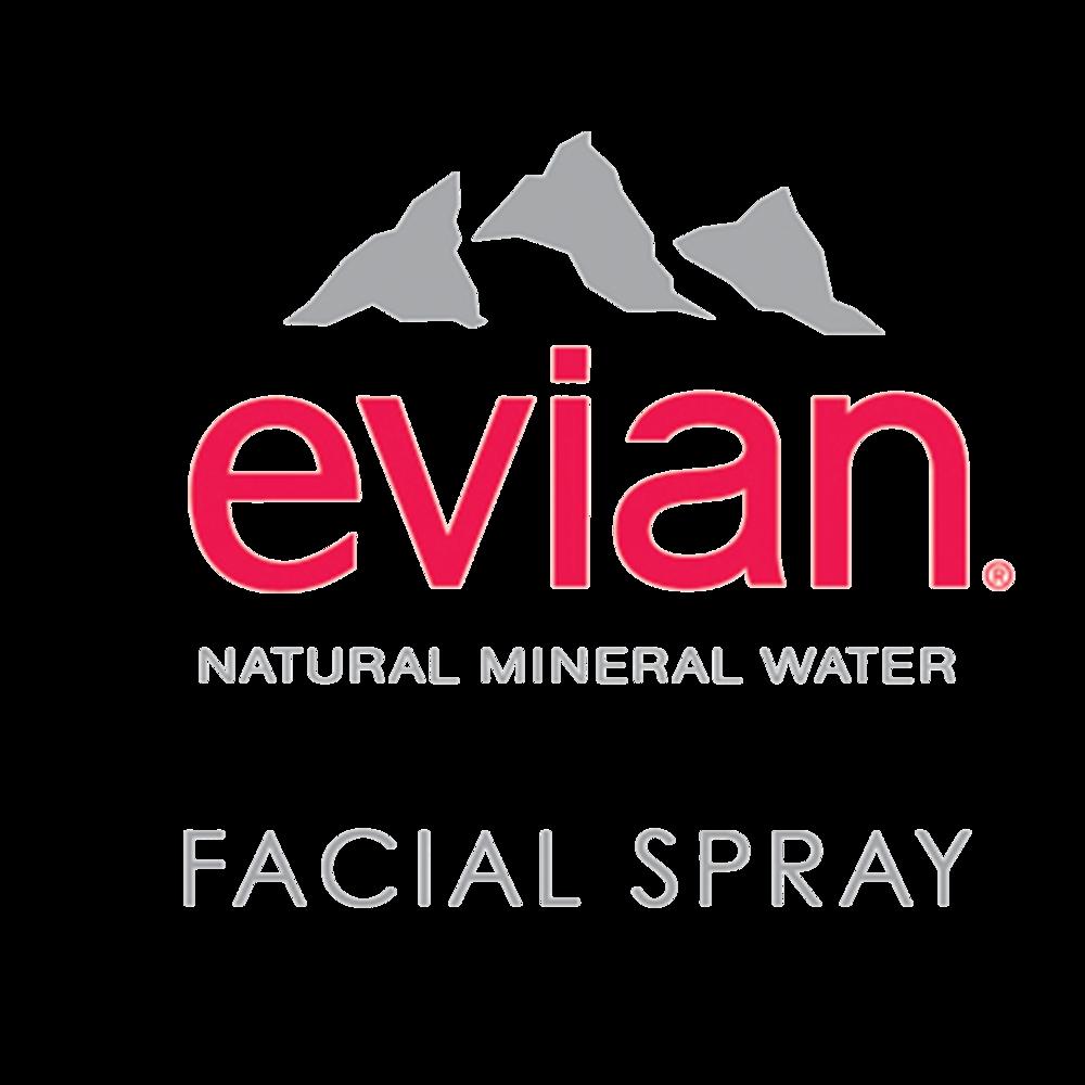 Logo Evian PNG - 102016