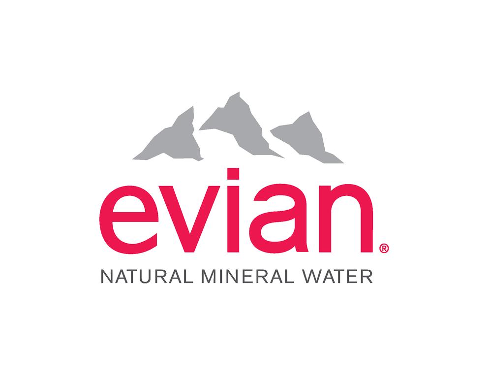 Logo Evian PNG - 102009