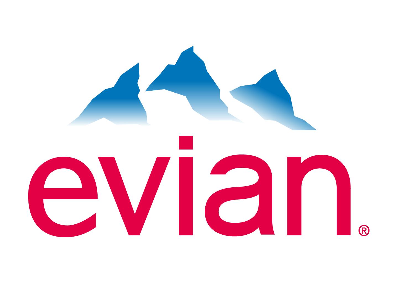 Logo Evian PNG - 102003