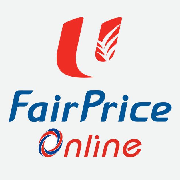 Logo Fairprice PNG-PlusPNG.com-630 - Logo Fairprice PNG