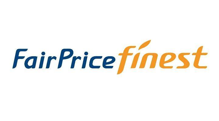 Logo Fairprice PNG-PlusPNG.com-720 - Logo Fairprice PNG