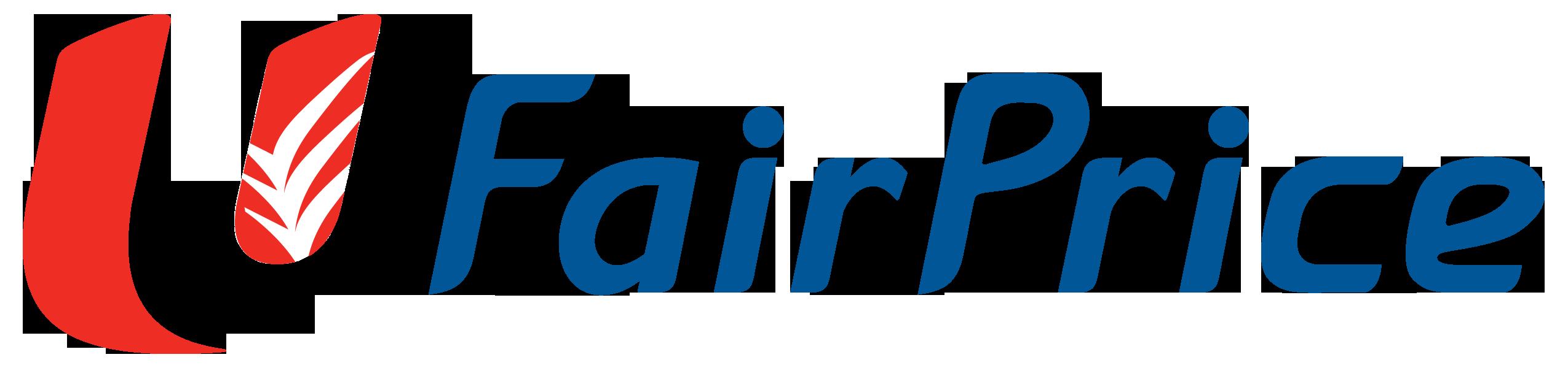 ZOOM LINK - Fairprice Logo PNG - Logo Fairprice PNG