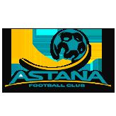 Logo Fc Astana PNG - 28977