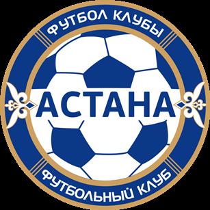 Logo Fc Astana PNG - 28974