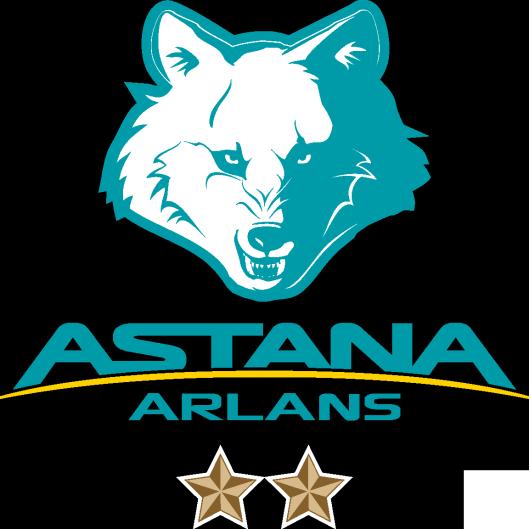 Logo Fc Astana PNG - 28988