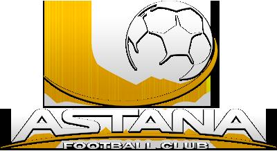 Logo Fc Astana PNG - 28985