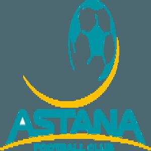 Logo Fc Astana PNG - 28976