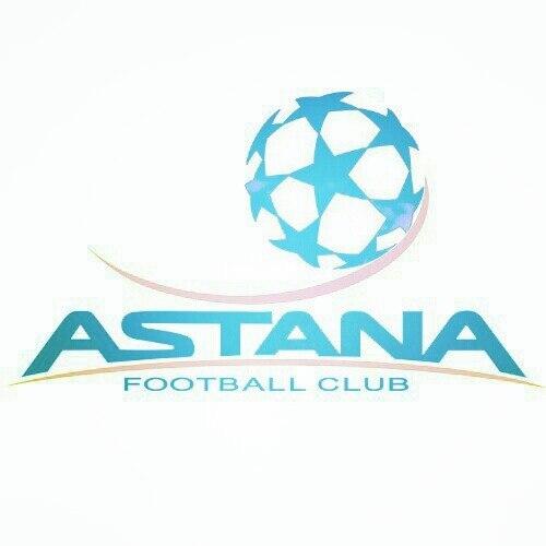 Logo Fc Astana PNG - 28983