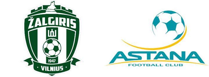 Logo Fc Astana PNG - 28980
