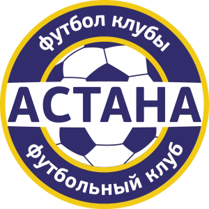 Logo Fc Astana PNG - 28979