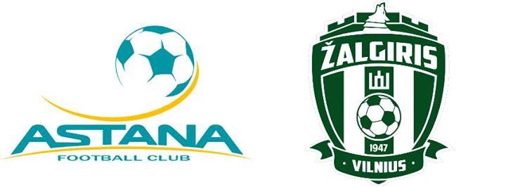 Logo Fc Astana PNG - 28978