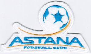 Logo Fc Astana PNG - 28987