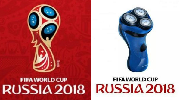 Can You Produce A Better Design Than Fifa? Share Your Images By Clicking On  The Blue Contribute Buttons On This Article. - Logo Fifa World Cup 2018 PNG