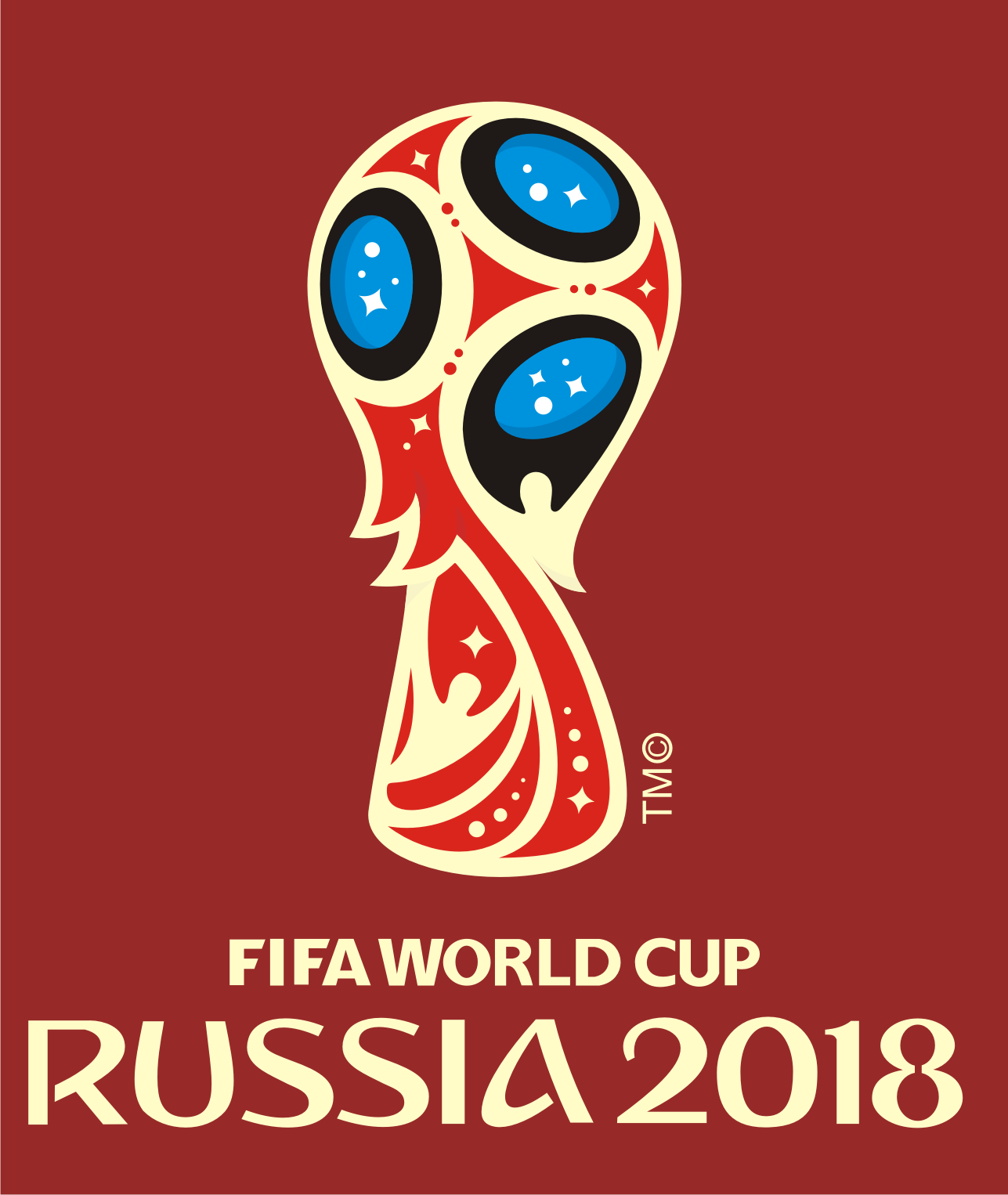 Filename: Fifa World Cup 2018 Logo.png - Logo Fifa World Cup 2018 PNG