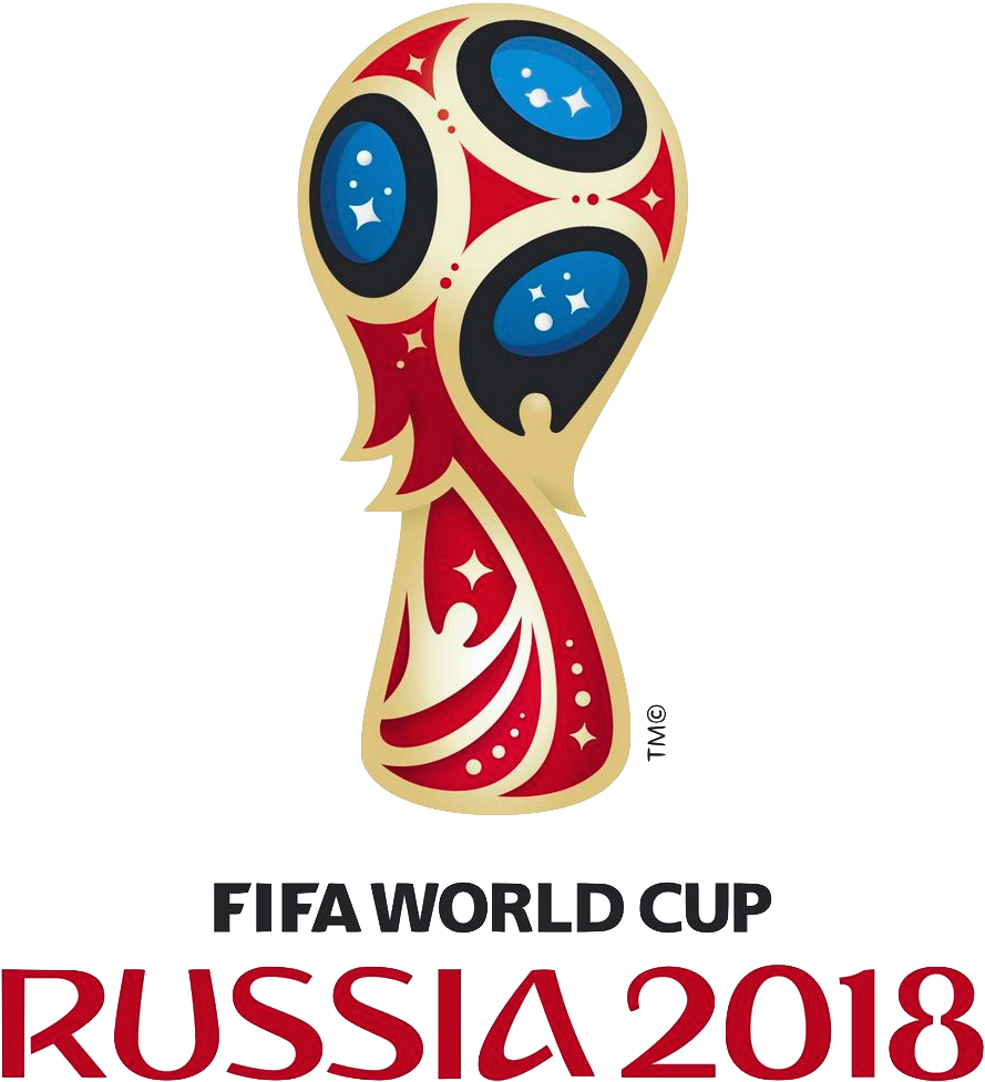 Logo Fifa World Cup 2018 PNG