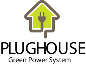 Plug with house Logo Template. Format: EPS - Fletcher Building Logo Vector  PNG - Logo Fletcher Building PNG