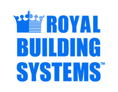 Royal Building Systems - Fletcher Building Logo Vector PNG - Logo Fletcher Building PNG