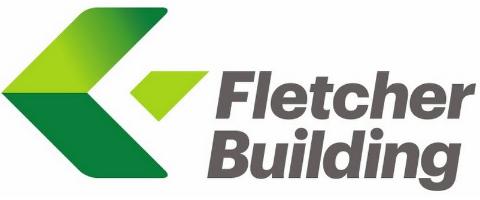 Logo Fletcher Building PNG