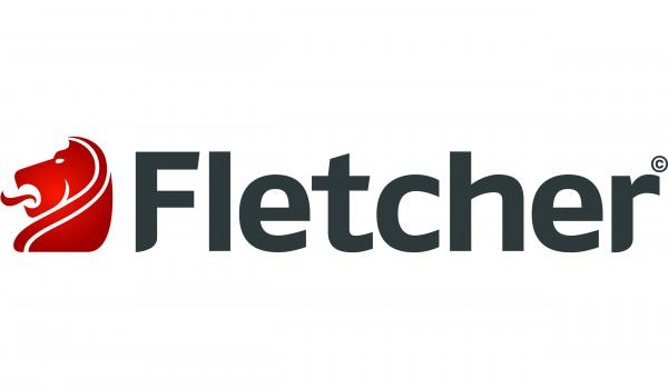Testimonials - Logo Fletcher Building PNG