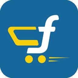 Icon 3.jpg.png - Logo Flipkart PNG