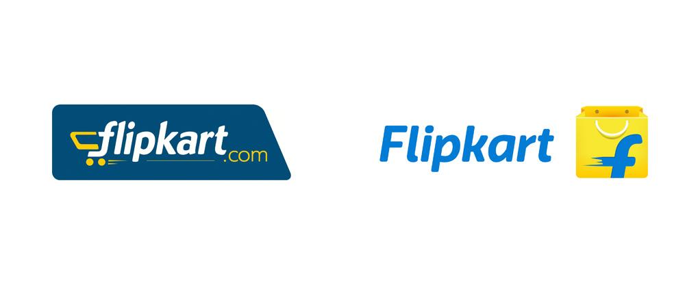 New Logo For Flipkart - Logo Flipkart PNG