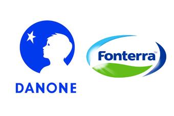 . PlusPng.com Fonterra expects legal action from Danone Fonterra Farm Source Fonterra  logo. - Logo Fonterra PNG
