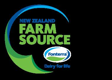 Fonterra Farm Source - Logo Fonterra PNG